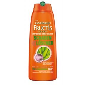 Garnier Fructis Shampoo Schaden-Löscher