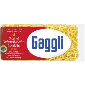 Gaggli Schwäbische Spätzle 250 g
