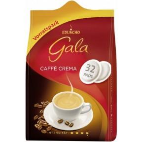 Eduscho Gala Caffè Crema Kaffeepads