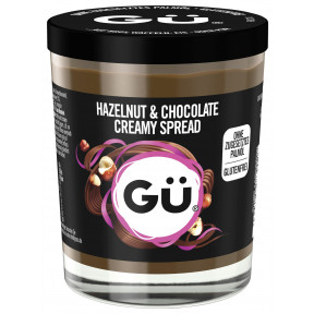 Gü Hazelnut & Chocolate Creamy Spread 200G
