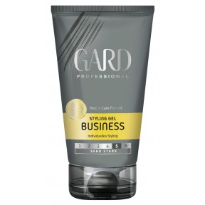 Gard Styling Gel Business