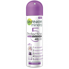 Garnier Mineral Deospray Protection 5