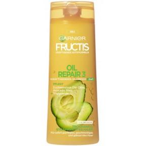 Garnier Fructis Oil Repair 3 kräftigendes Shampoo 2 in 1