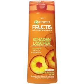 Garnier Fructis Schaden Löscher Shampoo