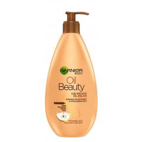 Garnier Oil Beauty Nährende Öl-Milch 0,4 ltr