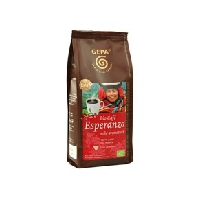GEPA Bio Cafe Esperanza gemahlen 250 g