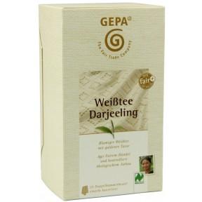 Gepa Bio Weißtee Darjeeling