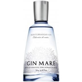 Gin Mare Mediterranean Gin 0,7 ltr