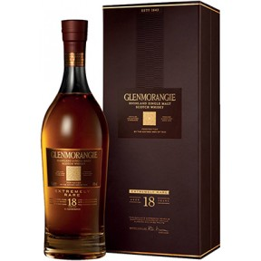 Glenmorangie 18 Jahre Single Malt Whisky