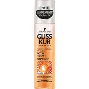 Schwarzkopf Gliss Kur Total Repair Express-Repair-Spülung 200 ml