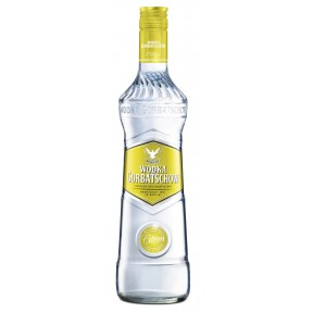Gorbatschow Wodka Citron 0,7 ltr