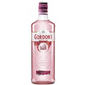Gordons Premium Pink Distilled Gin 0,7 ltr