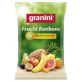 Granini Fruchtbonbons Multivitamin