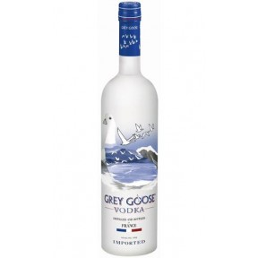 Grey Goose Super Premium Vodka
