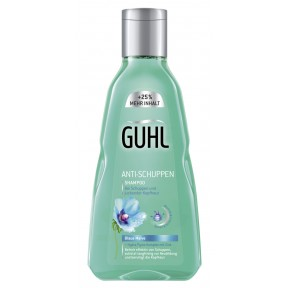 Guhl Anti-Schuppen Shampoo