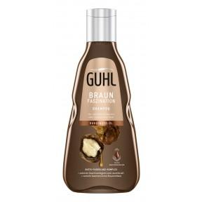 Guhl Braun Faszination Shampoo Kukuinuss-Öl 250 ml