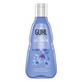 Guhl Langzeit Volumen Shampoo Blauer Lotus 250 ml