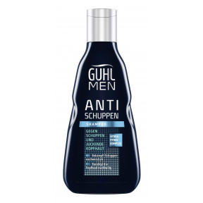 Guhl Men Anti-Schuppen Shampoo 250ML