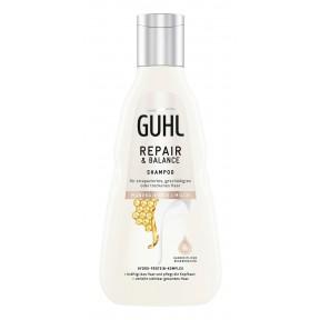 Guhl Repair & Balance Shampoo Manuka-Honig + Milch 250 ml