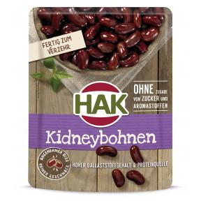 HAK Kidneybohnen 225 g
