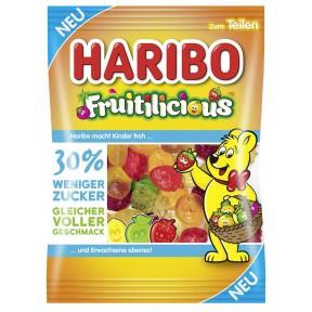 Haribo Fruitilicious