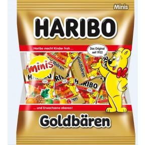 Haribo Goldbären Mini Einzelportionen 250 g
