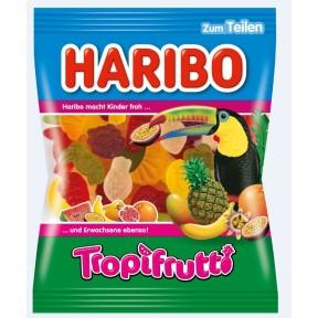 Haribo Tropifrutti klein 200 g