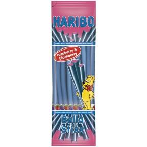 Haribo Balla Stixx Himbeere & Brombeere 200 g