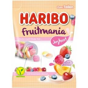Haribo Fruitmania Joghurt 175 g