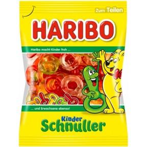 Haribo Kinder Schnuller 200 g