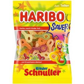 Haribo Kinder Schnuller Sauer 200 g