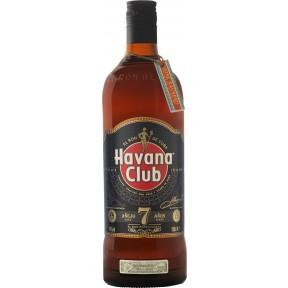 Havana Club Rum Extra 7 Jahre