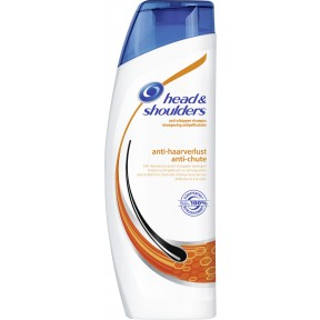 head & shoulders Anti-Schuppen-Shampoo Anti-Haarverlust