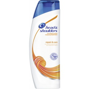 head & shoulders Anti-Schuppen-Shampoo Repair & Care