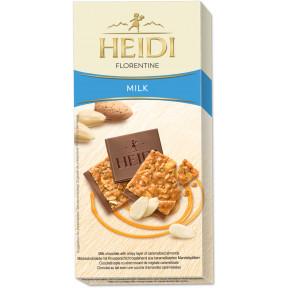 Heidi Florentine Milk 100G