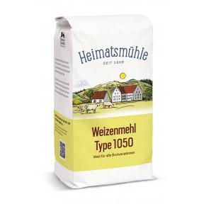 Heimatsmühle Weizenmehl Type 1050