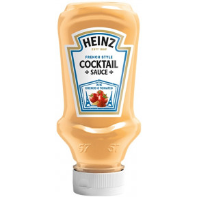 Heinz Cocktail Sauce 220 ml
