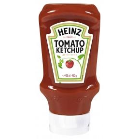 Heinz Tomatenketchup Squeeze