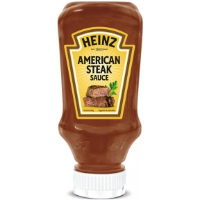 Heinz American Steak Sauce