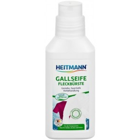 Heitmann Gallseife Fleckbürste 250 ml