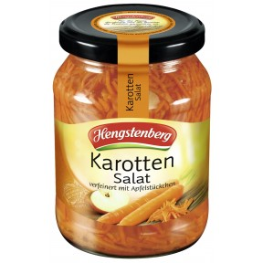 Hengstenberg Karotten-Salat