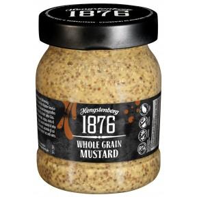 Hengstenberg 1876 Whole Grain Mustard