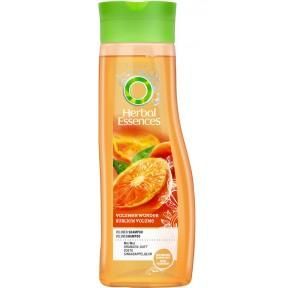 Herbal Essences Shampoo Volumen Wunder