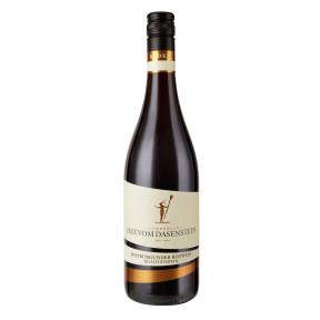 Hex vom Dasenstein Spätburgunder Rotwein 2018 0,75 ltr
