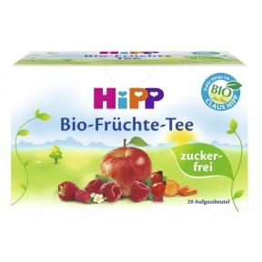 Hipp Bio Früchte-Tee