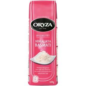Oryza Himalaya Basmati Reis lose 500 g
