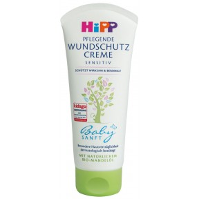 Hipp Babysanft Pflegender Wundschutz 100 ml