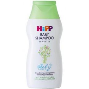 Hipp Babysanft Baby Shampoo 200 ml