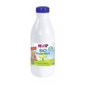 Hipp Bio Kindermilch 1 ltr
