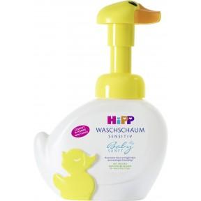 Hipp Babysanft Waschschaum Sensitiv 250 ml